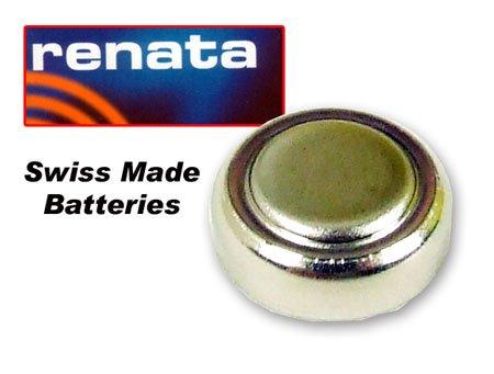 Renata 394 SR936SW 1,55 V Argenté