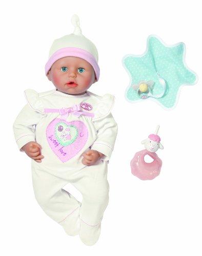 Imagen 1 de Baby Annabell 791578 - Muñeca (Bandai)