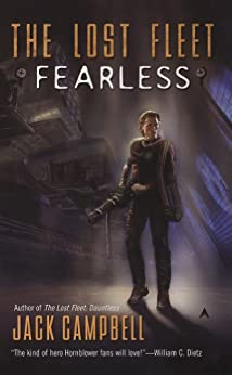 The Lost Fleet: Fearless de [Campbell, Jack]