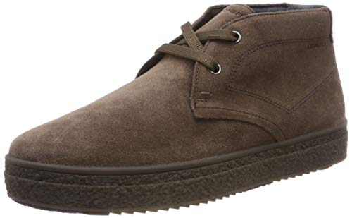 low priced 0516c 5a940 Stonefly Voyager 3 Velour Shade, Scarpe Stringate Derby Uomo, Marrone (Teak  Brown M29), 42 EU