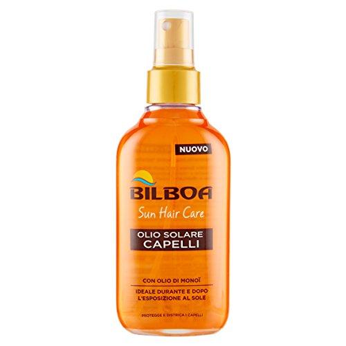 Bilboa Olio Solare Capelli - 150 ml