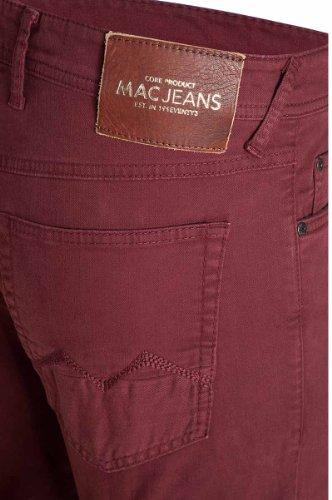 MAC Herren Jeans Arne 0774l050300 287R coffee PPT Moccabraun