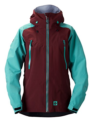 Sweet Protection Damen Snowboard Jacke Salvation Jacket