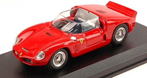ART MODEL AM0259 FERRARI DINO 246 246 246 SP PROVA 1961 RED (NEW RESIN) 1:43 DIE CAST | Dans De Nombreux Styles  c46168
