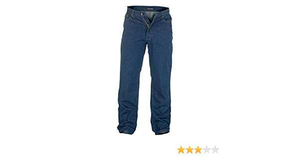 Comfort-Rockford COMFORT Fit Jeans Indaco 360