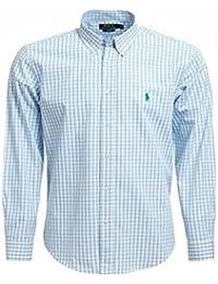 Polo Ralph Lauren Camisa Casual - Para Hombre