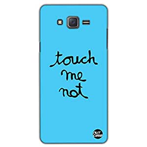 Designer Samsung Galaxy J5 Case Cover Nutcase -Touch Me Not