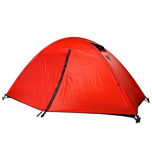 Lightweight Backpacking Tent