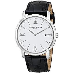 Reloj - Baume & Mercier - Para - 8485