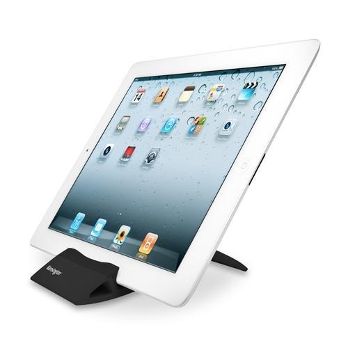 Kensington K39535WW Chaise Supporto Universale per Tablet, Nero