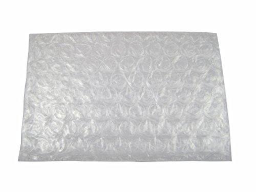 XSY Transparente Luftpolsterbeutel Luftpolsterfolie Beutel Verpackt Plastik Bubble Taschen 65 - 190mm (W) x 75 - 295mm (L) Multi Größen 105 x 155mm - 30 Stück