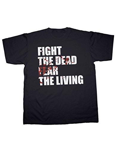Sherbet Dip Herren T-Shirt schwarz schwarz One size Schwarz