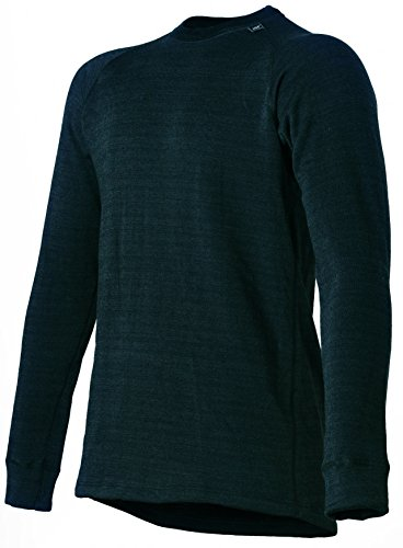 Preisvergleich Produktbild Helly Hansen X-Warm Langarm-Shirt Sandvig Crewneck 75030 Long Sleeve 990 M