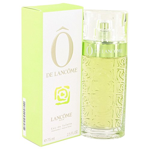 Lancome O de by Eau De Toilette Spray 2.5 oz/75 ml (women)