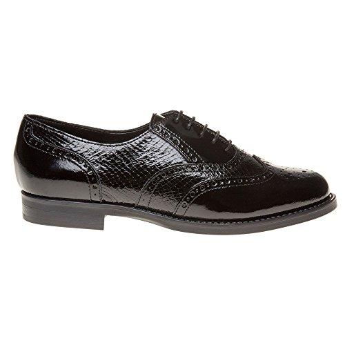 Sole Joy Femme Chaussures Noir Noir