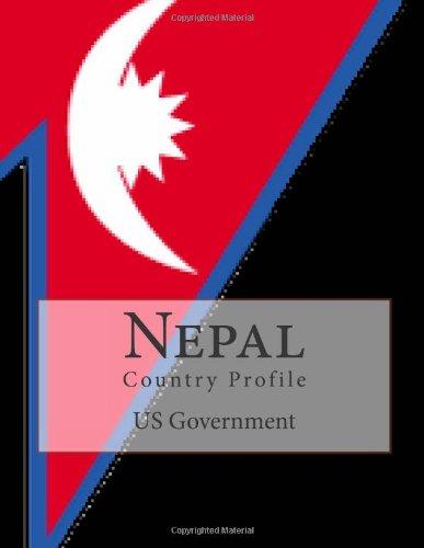 Nepal: Country Profile por US Government