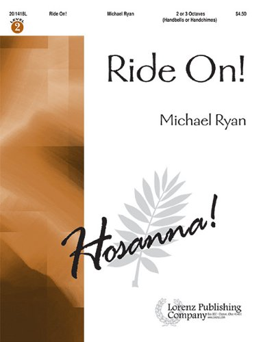 Image of Ride On!