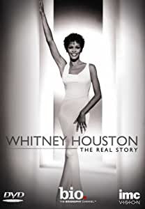 Whitney Houston - the Real Story [Import anglais]