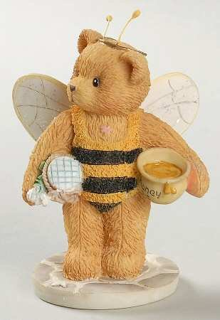 Cherished Teddies - 141348 OV - 141348-BEA