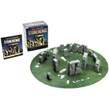 Build Your Own Stonehenge (Mega Mini Kit) (2012-07-03)