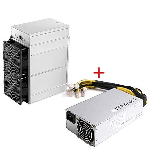 Antminer Bitmain Z11 135W Sol/s ZCash ZEC Equihash Asic Miner inkl. APW7 PSU