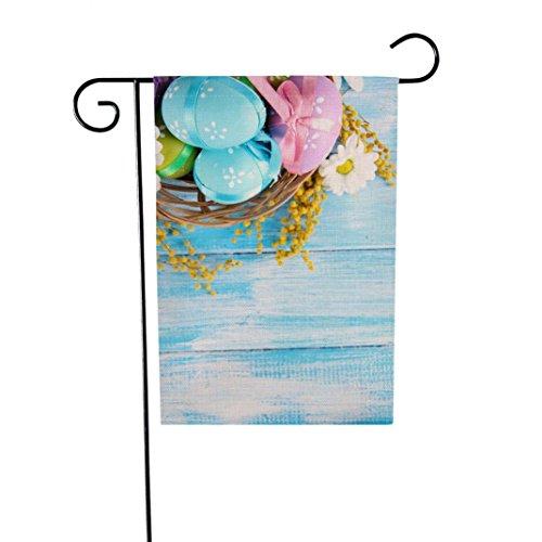 kingkor-colorful-flag-banner-festival-flag-easter-colored-eggs-garden-flag-indoor-outdoor-home-garde