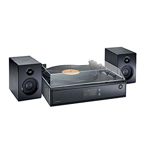 Thomson TH329087 Tourne-disque/radio CD encodeur