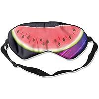 Watermelons Fruit 99% Eyeshade Blinders Sleeping Eye Patch Eye Mask Blindfold For Travel Insomnia Meditation preisvergleich bei billige-tabletten.eu
