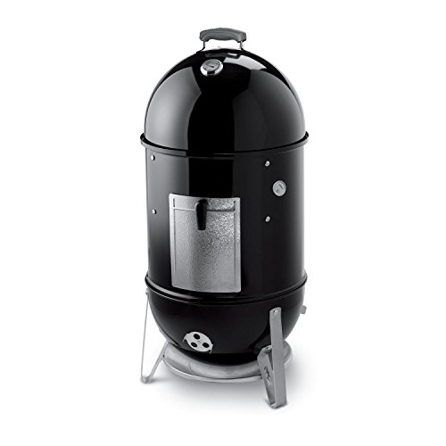 weber-smokey-mountain-47-cm-barbacoa-negro-acero-inoxidable-alrededor-aluminio-acero-temperatura-500