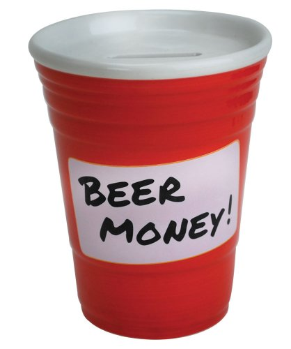 toy-zany-beer-money-party-cup-coin-salvadanaio