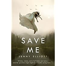 Save Me: A Swoon Novel (Swoon Novels Book 2) (English Edition)