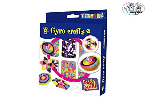Playbox bügeln -