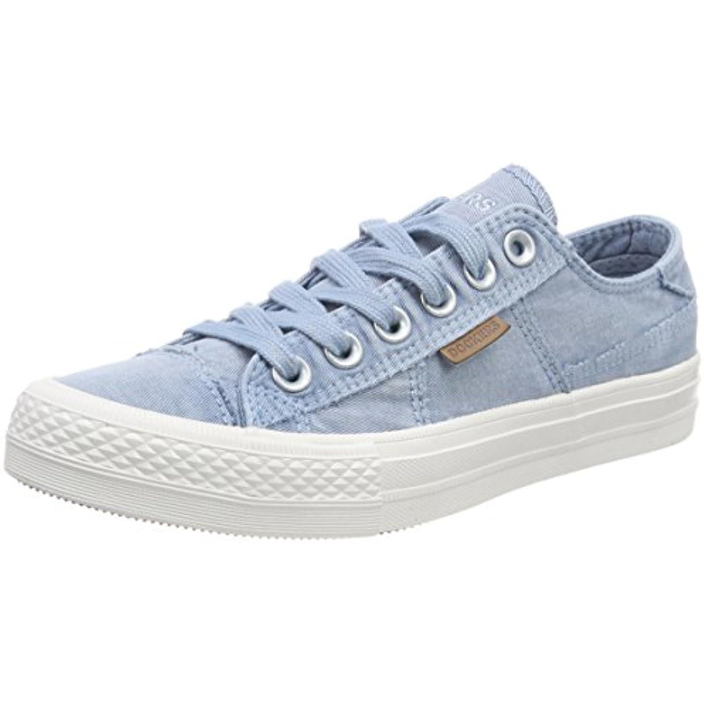 Dockers by Gerli Gerli Gerli 40th201-790620, Sneakers Basses Femme - B06WRQ1V4P - 8334a0