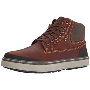 Geox Herrenschuhe Winter