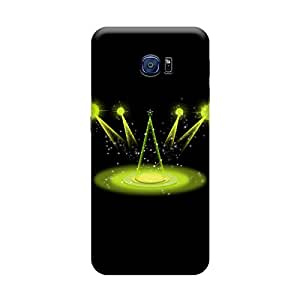 Phone Candy Designer Back Cover with direct 3D sublimation printing for Samsung Galaxy S6 Edge