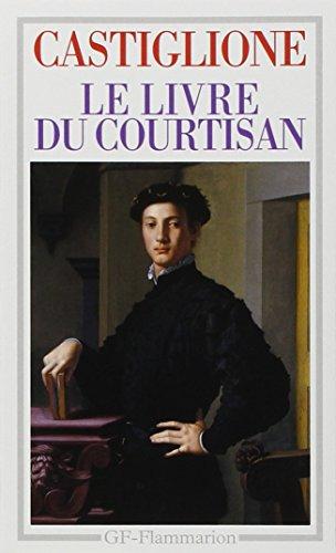 Le livre du courtisan