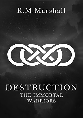 destruction-immortal-warrior-series-book-2-english-edition