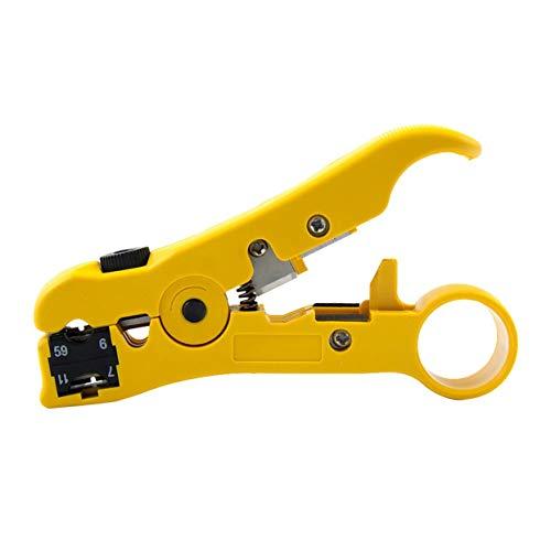 Tree-on-Life MT-505 Multifunktionszange Elektriker Abisolierzange Automatische Abisolierzange Griff Werkzeug Hardware Werkzeug - Blades Time Of
