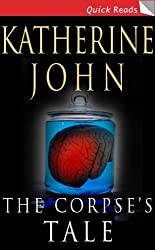 The Corpse's Tale (Trevor Joseph Detective series Book 6) (English Edition)