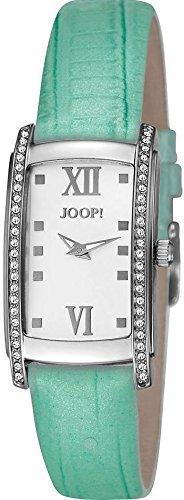 Joop! Spark Reloj de Pulsera para mujeres Con cristales