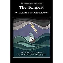 The Tempest (Wordsworth Classics)