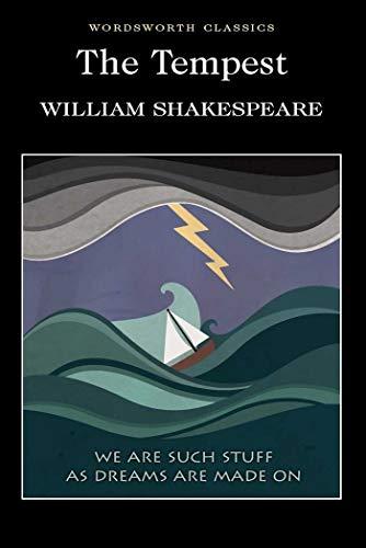 The Tempest di William Shakespeare