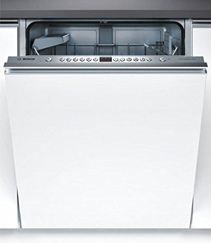 Bosch SMV65N40EU Lave-vaisselle entièrement intégré/A++ / 262 kWh/an / 13 MGD/AquaSensor/programme automatique