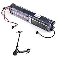 AKDSteel Xiao-mi Mijia M365 Battery Smart Electric Scooter Foldable Mi Lightweight Circuit Board Hoverboard Skateboard Power Supply 7.8ah for Toy