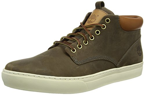 Timberland Earthkeepers Adventure Cupsole, Men's Chukka Boots, Brown (Olive), 10.5 UK (45...