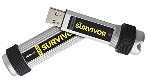 Corsair Flash Survivor USB 3.0 Drive