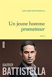 Un jeune homme prometteur : premier roman (Littérature Française)