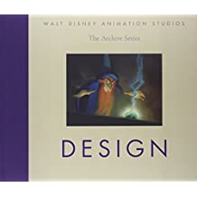 Walt Disney Animation Studios The Archive Series