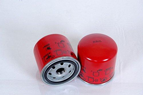 Preisvergleich Produktbild Kraftstofffilter Atlas Bagger AB 404 R Motor Perkins 103-10 Kraftstoff Filter