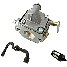 jrl carburador Carb Para Stihl 017MS170018MS180Carby gasolina motosierra